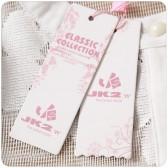 9673白色  韩版小香风短款小外套百搭吊带裙坎肩防晒大码开衫蕾丝薄款小披肩上衣
